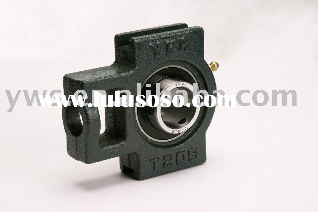 NSK pillow block insert ball bearing UCT314