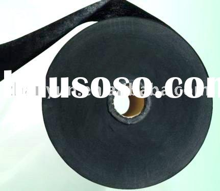 Non-woven activated carbon Filter Media