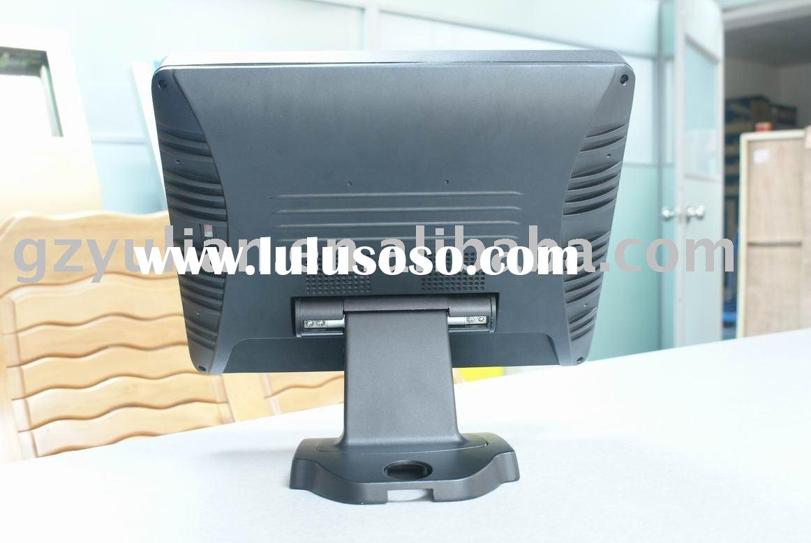 Order system/ POS solution/ Touch screen Solution/ Restaruant Solution/ Hotel touch screen computer