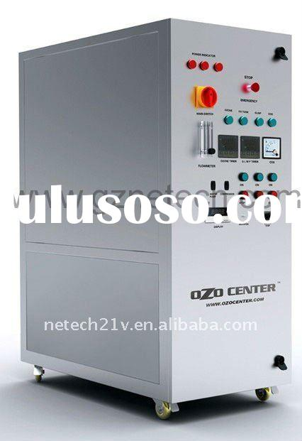 Ozone Generator for Air Water Pollution Treatment