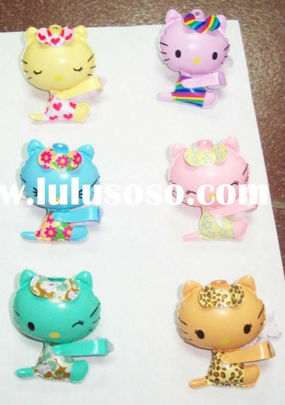 PVC Inflatable Mini Toy for Kids