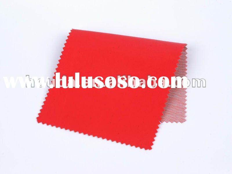 PVC coated mesh fabric