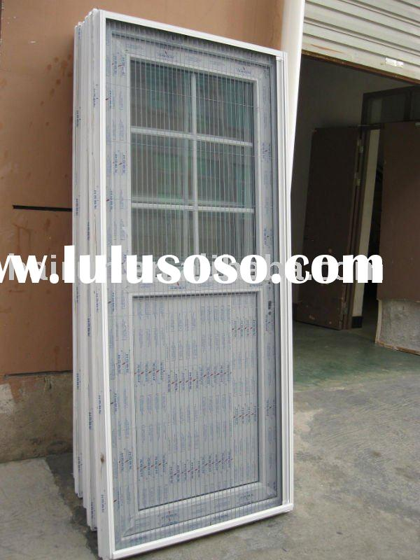 Upvc door french doors with side panels for sale price for French pvc doors