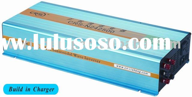 PV Solar/Wind Hybrid System Power Inverter 2500W FG