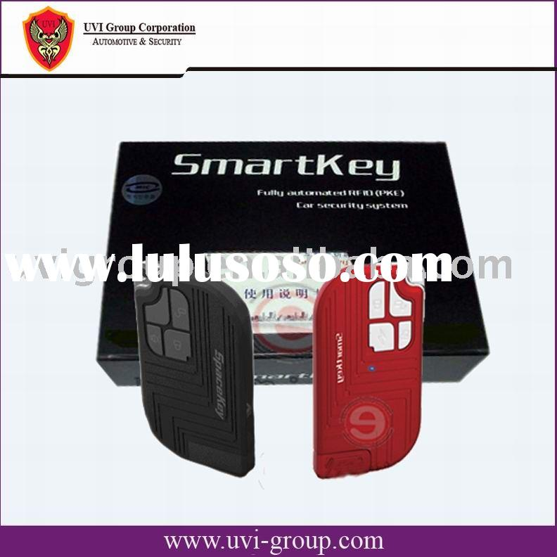 Passive Keyless Entry Car Alarm, PKE Car Alarm, Keyless Entry (PKE-003)