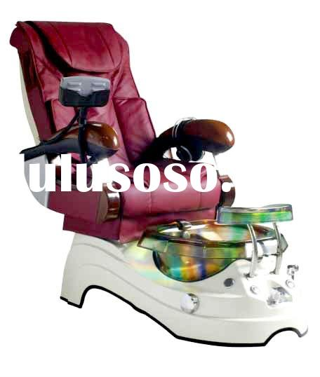 Pedicure spa massage chair,foot massage commercial chairs