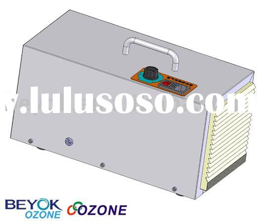 Portable Ozone Generator For Air Purifier and Wate Treatment GQO-M02