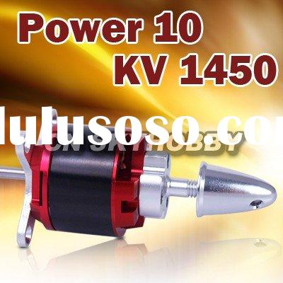 RC Outrunner brushless motor C3542-C KV1450 for airplane-1223744