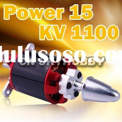 RC Outrunner brushless motor C3548-C KV1100 for airplane-1223652