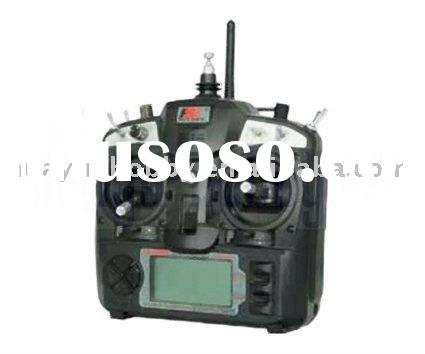 RC system rc parts 9-ch 2.4Ghz R/C system for r/c model helicopter airplane jet glider etc