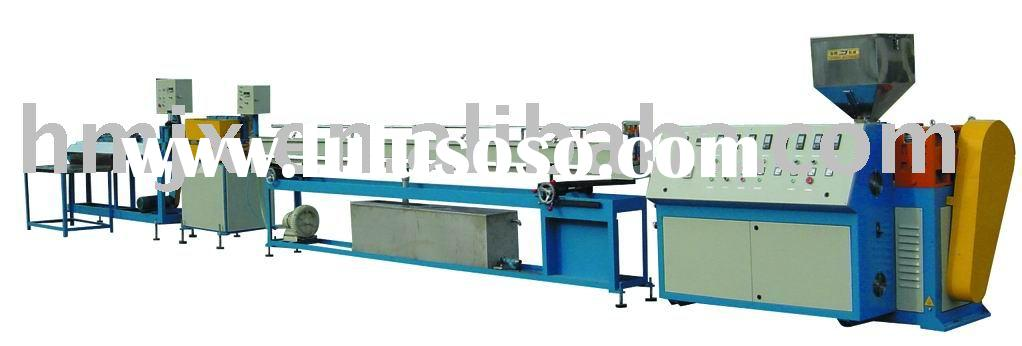 REFRIGERATOR SEAL OFF STRIP LINE (PLASTIC PIPE PRODUCTION LINE, PLASTIC MACHINE)