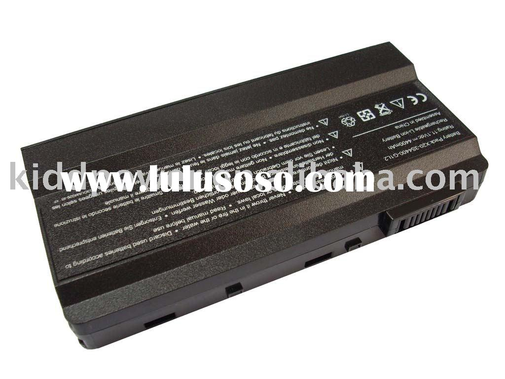 Replacement laptop battery for HASEE X20 series laptop battery pack,notebook battery