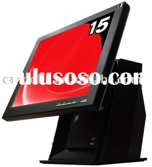 Restaurant pos systems pos cash register(CANDO)