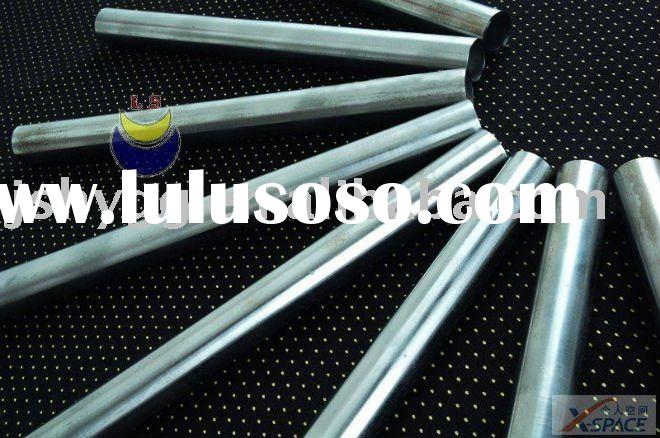 SA 789 duplex S32760 stainless steel seamless pipe