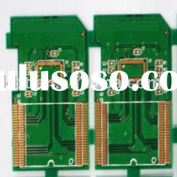 SD Card Board for OEM, PCB for electronics