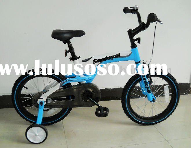 """SL-A16103 16"""" Alloy Childred Bicycle(MTB\single speed bike\price children bicycle)"""