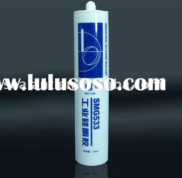 SMG533 Industrial Silicone Sealant