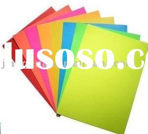 Self Adhesive A4 printable labels paper