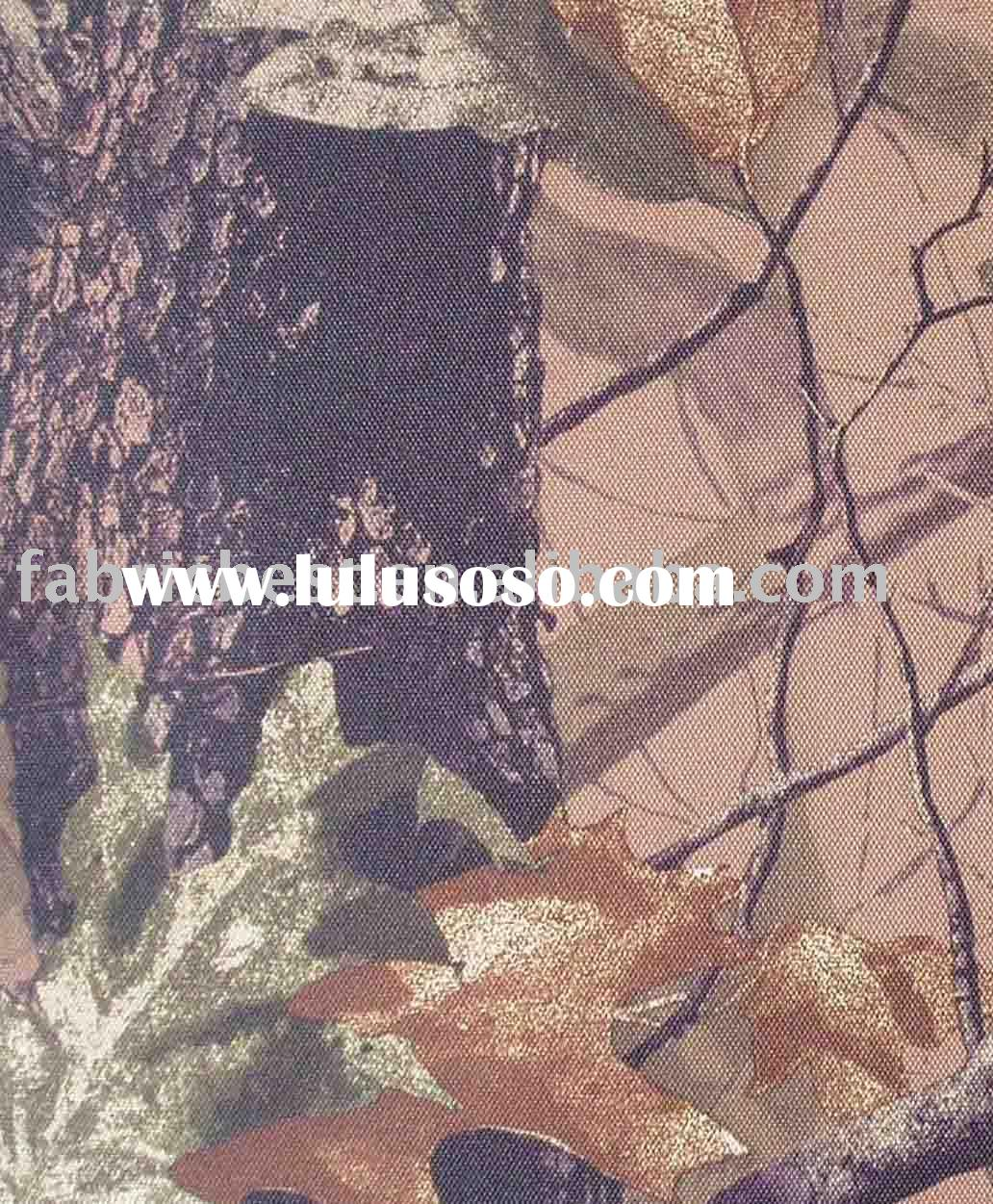 Sell Polyester Tent Fabric And Pavillion Coated Oxford Fabric