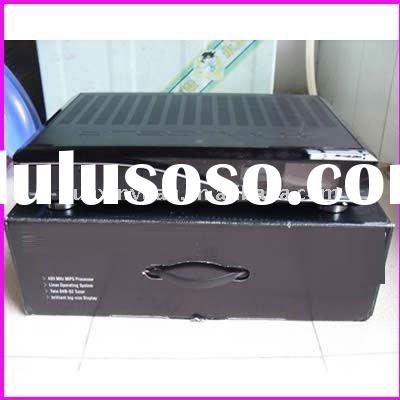 Set top box Digital Satellite Receiver 8000 HD PVR