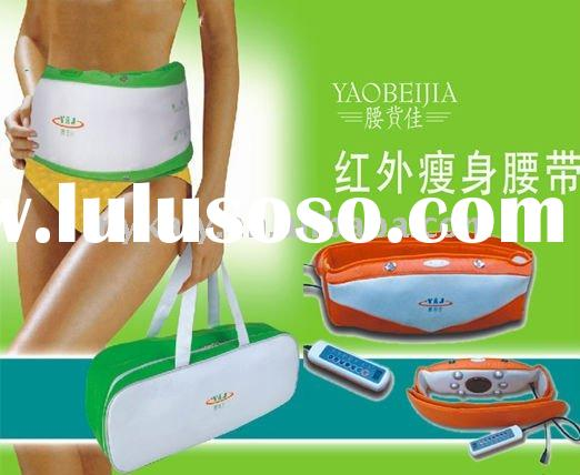 Slender Shaper Fat Burning Oscillating Weight Loss Belt