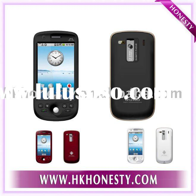Smart Phone Android 2.2.1 OS Dual sim cards