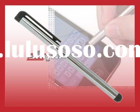Soft Rubber Tip Stylus Pen for Apple iPhone 3G S / iPod Touch
