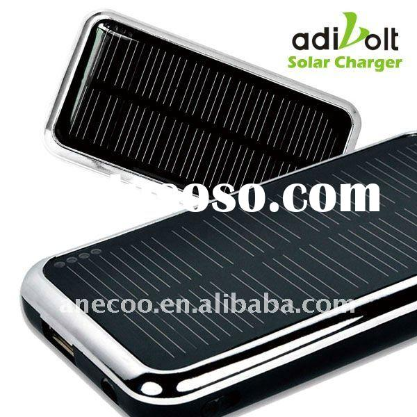 Solar Charger for Smart Phone with POWER 3500mAh / 17.5Wh