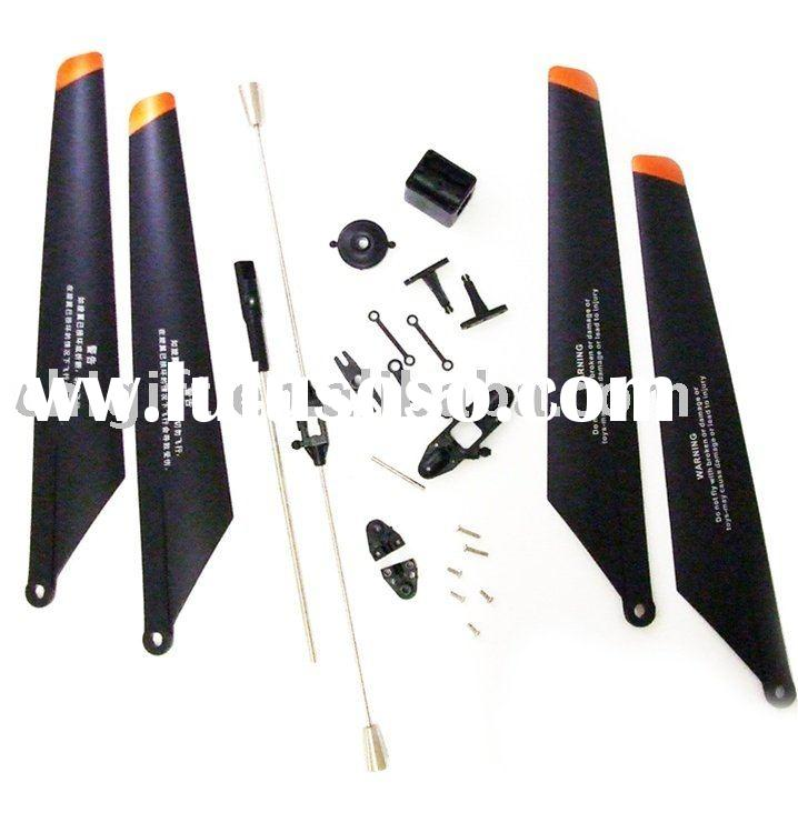 Spare Parts For Double Horse 9053 RC Helicopter