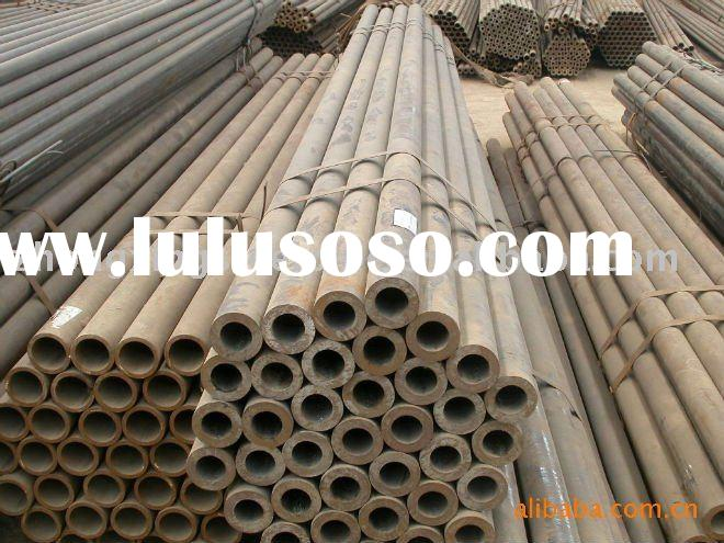 St 35.8 Carbon and alloy seamless steel pipe