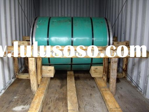Stainless Steel Cold Rolled Coil
