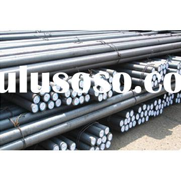 Stainless Steel HR/Pickled/Cold drawn Round Bars