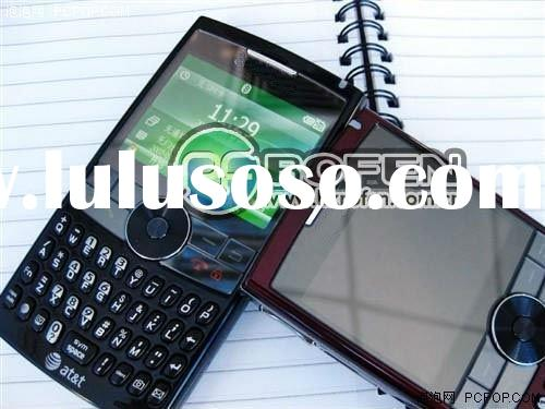"TOP i617 2.4"" screen GPS 2.4 inches QWERTY Keyboard 3G Windows Mobile 6.0 cell phone"