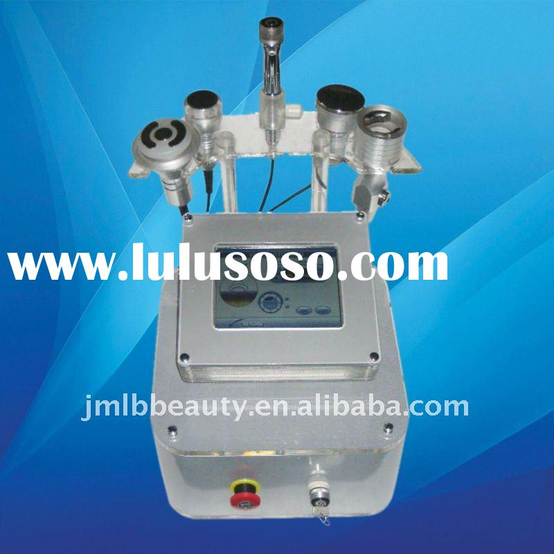 The Newest Vacuum RF Cavitation Machine For Slimming/ Wrinkle Removal