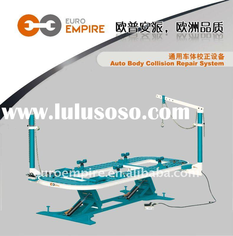 Universal Design car frame straightening machine&car straightening bench CE Approved