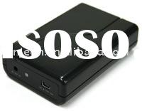 Universal backup lithium battery pack for portable DVD,GPS,CCTV camera