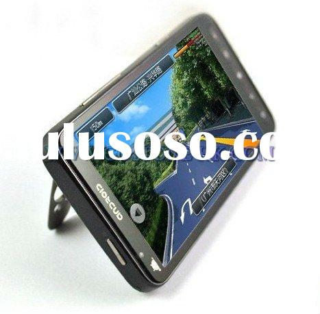 Unlocked 4.3inch Touch Screen GPS WIFI TV Android 2.2 New Mobile Phone Star A2000