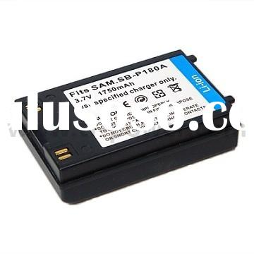 Video Camera Battery For SB-180A