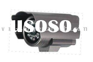 WATERPROOF IR COLOR CCD camera