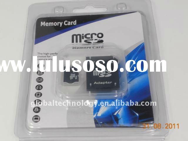 Wholesale 16GB Real full capacity micro sd card memory card use for mobile phone