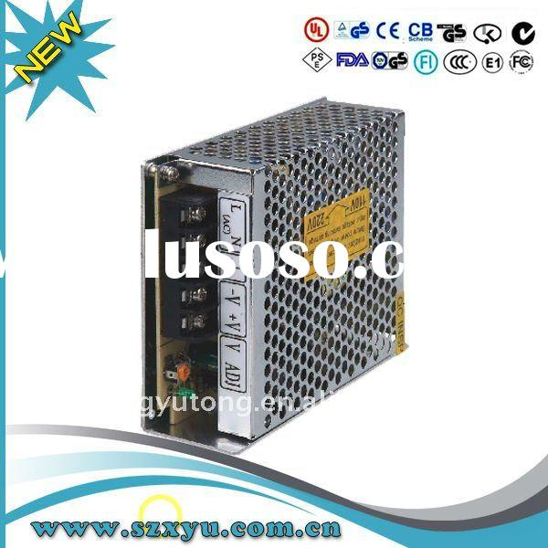Wholesale DC 350W 36V 10A Regulated Switching Power Supply