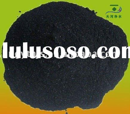 Wood Based Powder Activated Carbon gutter rain filter