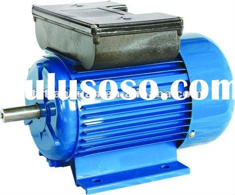 YL small electric motor