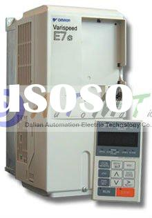 Yaskawa VS-E7 series inverter(energy-saving type, special for fan, water pump) 200V (0.55 ~ 110KW) 4