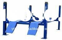 @ high quality four post car lift SXJS4019B with CE