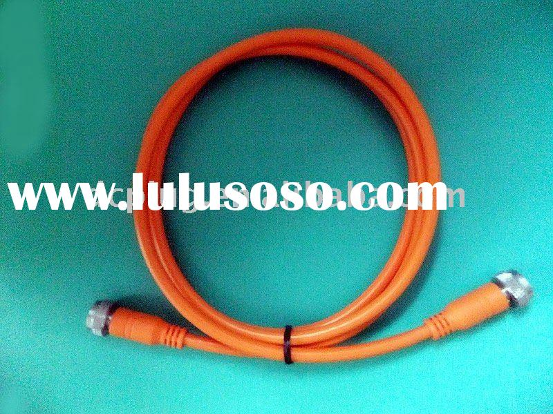 anti-interference, high-definition, PVC plastic optical fiber cable, TOSLINK cable