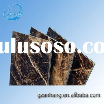 attractive aluminum covering facades composite panel