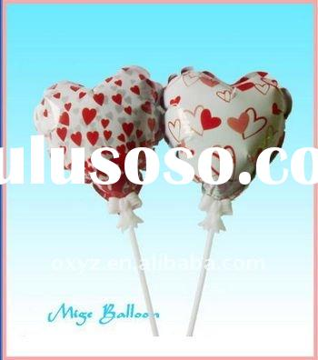 auto inflatable foil balloons Self-inflated foil Balloons,self-inflating balloons,