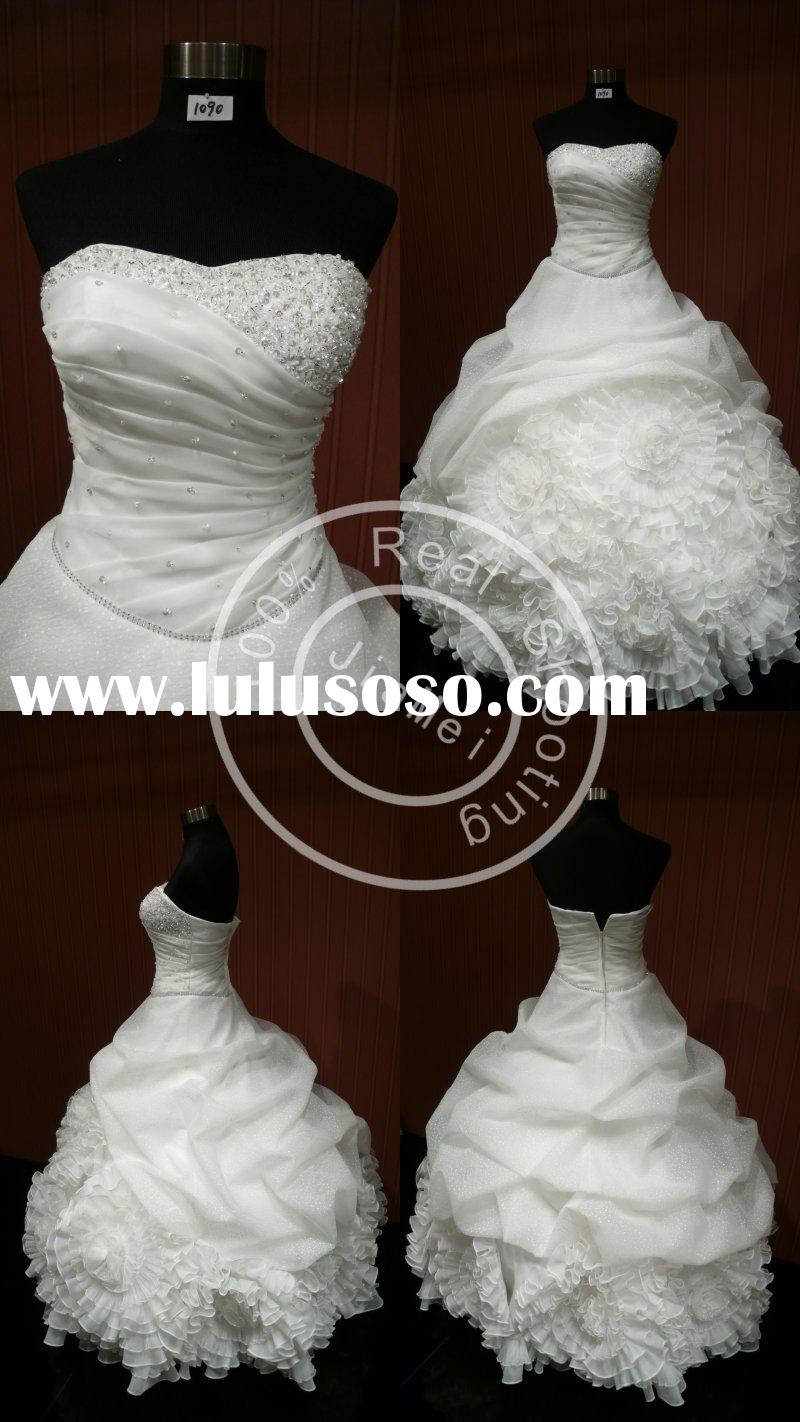ball gown wedding dress lace grecian dress bead mesh embroidery bridal ball gown wedding bustier