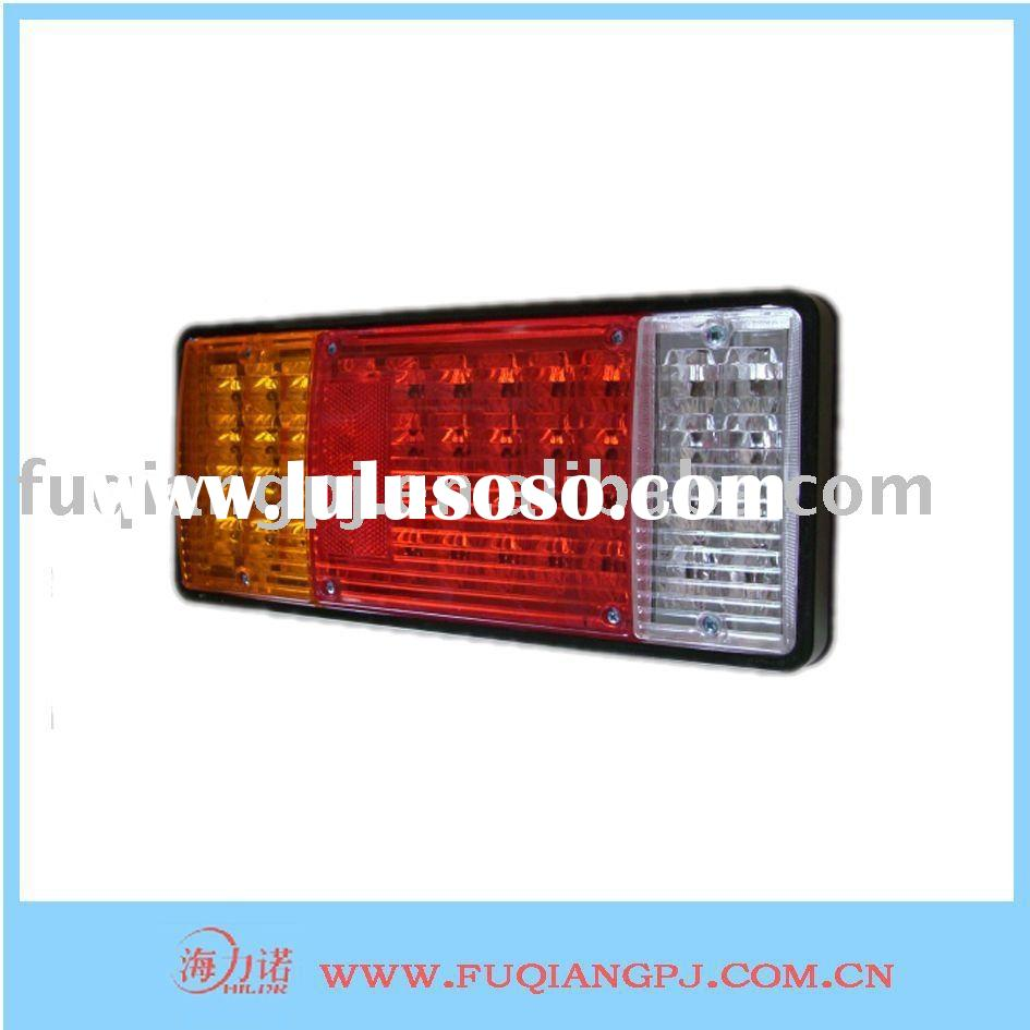 best selling led tail light truck parts